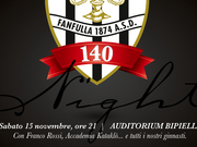 Fanfulla 140° Night