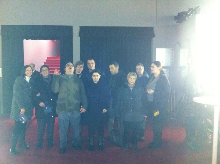 Famiglia Addams a Teatro
