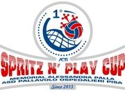 Spritz N' Play CUP - 1° memorial Alessandra Palla
