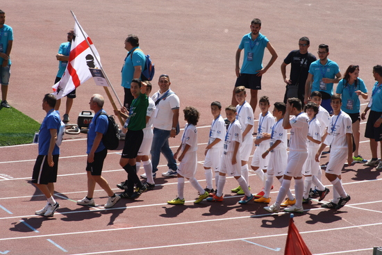 Junior Tim Cup Finale Nazionale