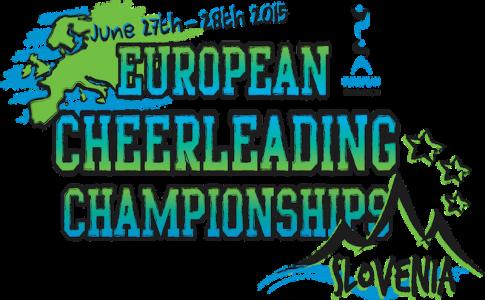 Campionati Europei 2015 – Lubiana