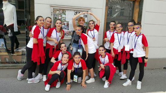 Ricordi ECC 2015 Lubiana