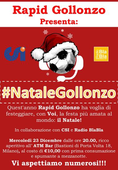 NATALE GOLLONZO