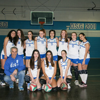 Volley Cup Allieve CSI