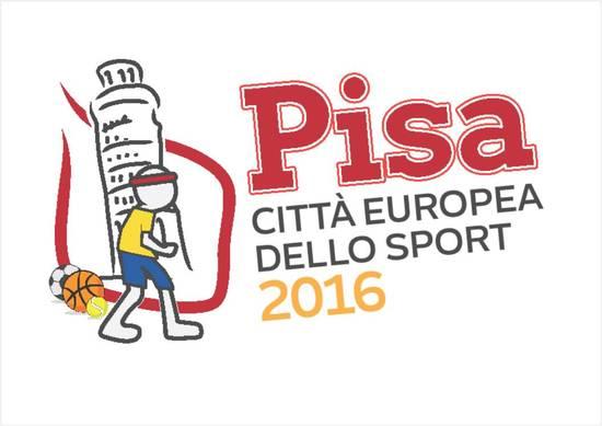 Meeting di apertura di Pisa Città Europe dello Sport 2016