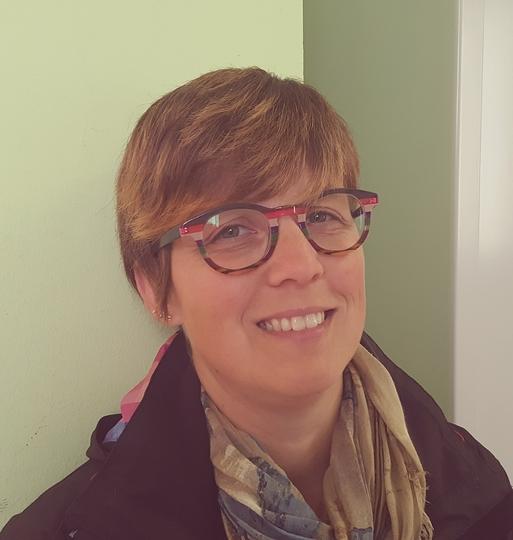 Intervista a Monica Villa, l'assistente sociale di Cascina Biblioteca