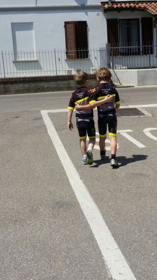 22/05/2016 - Travacò Siccomario - Gara Giovanissimi Strada