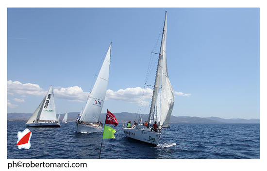 Campionato Primaverile Marina di Capitana