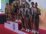 Bronzo Gruppo Mondiale 2016