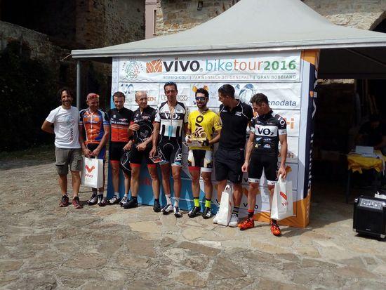 Ultima Tappa Vivo Bike Tour
