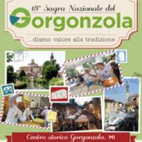 A Gorgonzola la XVIIIa sagra nazionale del formaggio verde… per dare valore alla tradizione.
