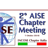 Secondo Chapter Meeting AISE