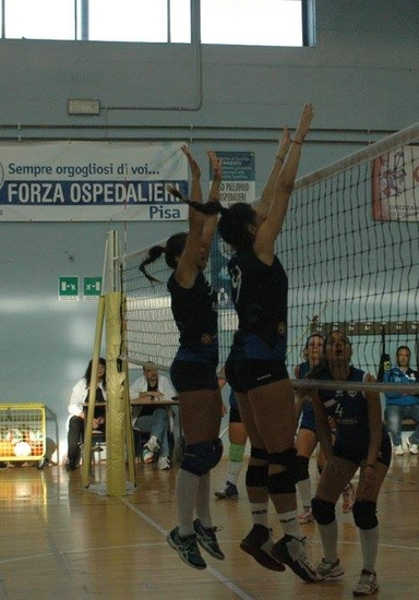 Mister Puccini bene in Serie D e U/16