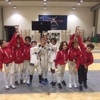2016 Campionato Regionale a Squadre U. 14