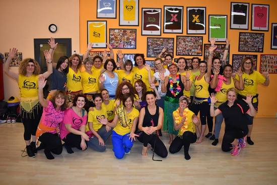 ASD DANCE & FITNESS WEPPA GIRLS