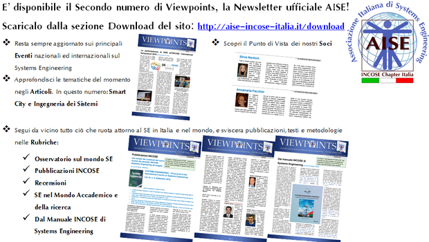 Lancio Viewpoints n.2