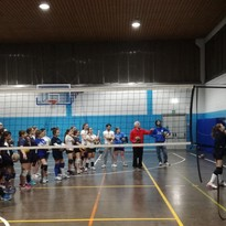 Volley giovanile: investire nella tecnica, anche quando….