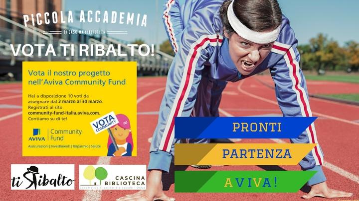 EDIZIONE STRAORDINARIA – COMUNICAZIONE IMPORTANTISSIMA DA PICCOLA ACCADEMIA!