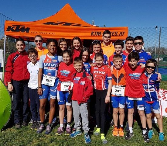 13° Duathlon Kids Parma