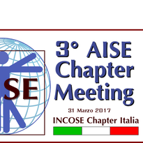 3° AISE Chapter Meeting