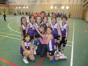 Mini Volley 2010-2011
