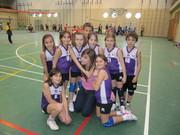 Mini Volley 2010-2011