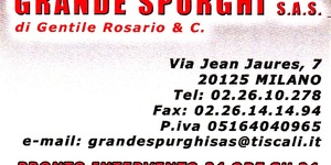 Grande Spurghi S.a.s.