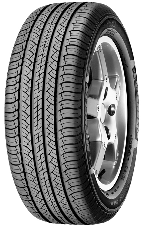 1x michelin latitude tour hp 215 70 r16 100h tyre only ebay. Black Bedroom Furniture Sets. Home Design Ideas