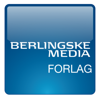 Berlingske Media Forlag