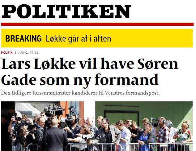 Politiken_Løkke