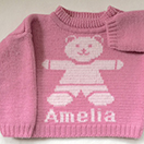 Photo of Personalised Children's Jumper