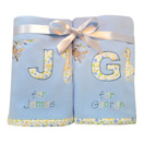 Photo of Personalised Twins Blankets