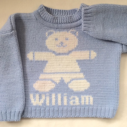 Photo of Children's Jumpers