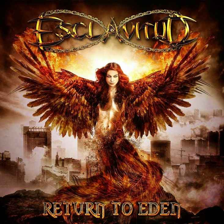 Return to Eden, Esclavitud