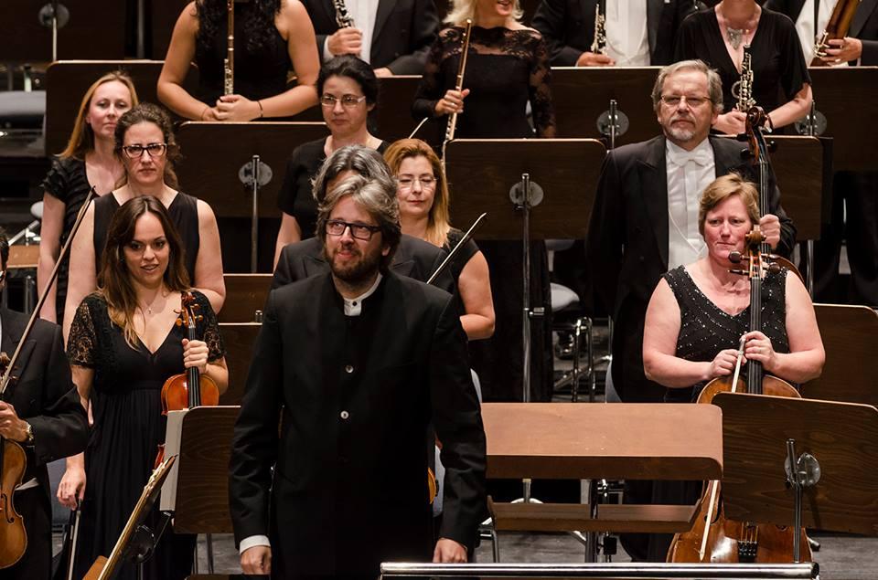 Reencuentros con solistas y orquestas en la 35 edición del Festival de Música de Canarias