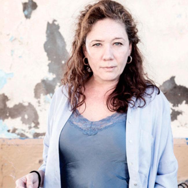 Cristina Falláras