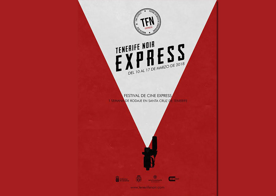 Noir Express Cartel