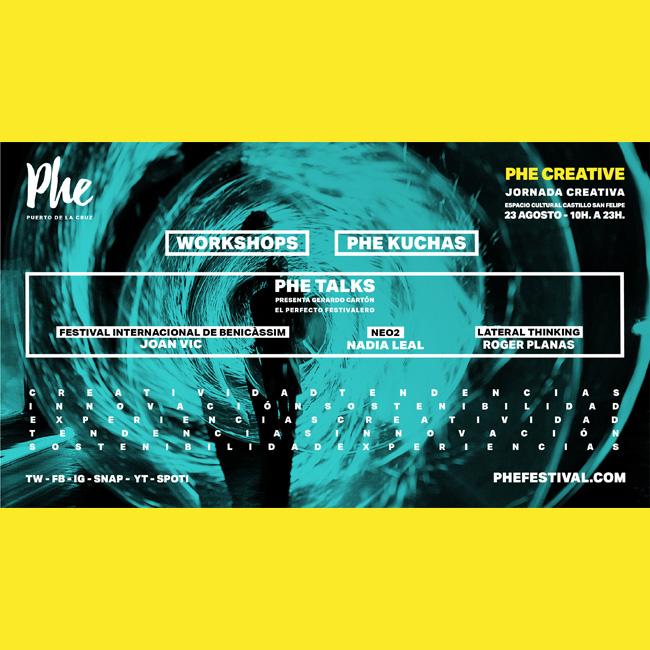 Phe Creative Cartel