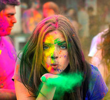 A Todo Color Fest