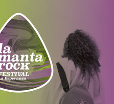 La Manta Rock Festival 2018 jam sessions