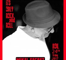 Mikel Secret Live Dj Session