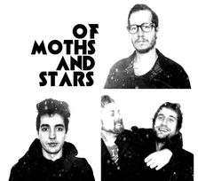 Of Moths and Stars en Café Quilombo