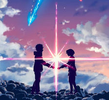 MusaJapón 2018 Ciclo de cine japonés: 'Your Name'