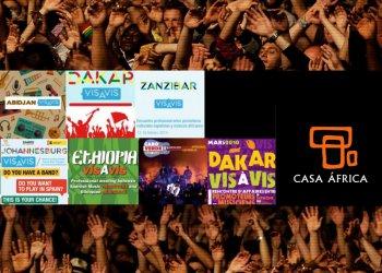 Premio MUMES 2017 a 'Vis a Vis' de Casa África