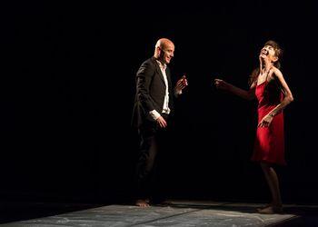 'Una vez más', 'En 2º lugar' y 'En otra ocasión' en Teatro Victoria