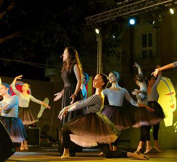 Granadilla cierra el 8 de agosto la convocatoria del Festival Nuevos Talentos