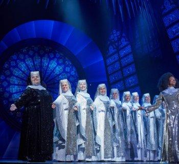 Una navidad musical celestial
