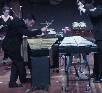 Décima Edición del Festival Internacional de Música Contemporánea de Tenerife