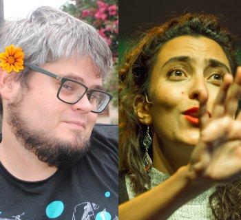 'Brindo por las mujeres' y 'Visita guiada por el amor'