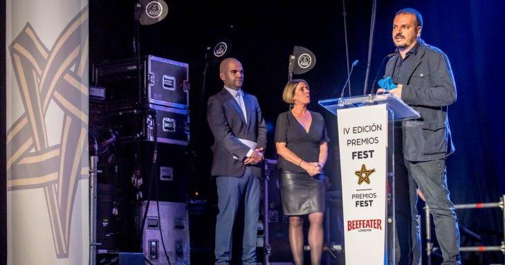 Premio Fest'2017 a la Diversidad e Igualdad de Género para el Festival Boreal